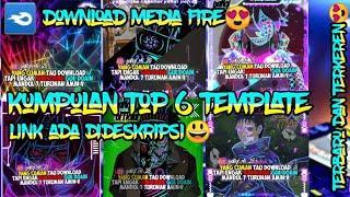 Kumpulan template avee player||line art|| terbaru Top 6