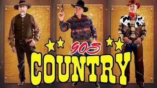 Top 100 Old Country Songs Of 90s - Most Pupolar Old Country Music Colection - Old Country Music