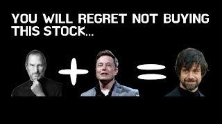 Stocks to buy during recession | Fly like Tesla Stock | SQ stock analysis video