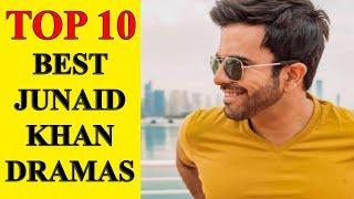 Top 10 Best Junaid Khan Dramas of All Time UPDATED LIST