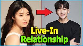 Top 10 Korean Stars in Live-In Relationship || Hyun Bin || Ji Chang Wook