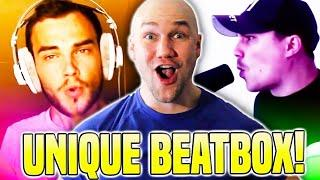 Beatboxer Reacts to TOP 10 UNIQUE BEATBOX ROUTINES PART 2