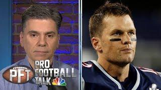New England Patriots remain betting favorite to sign Tom Brady | Pro Football Talk | NBC Sports