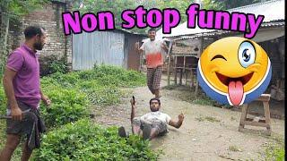 Jb univarsel  non stop  funny videos  must watched  top funny 2020