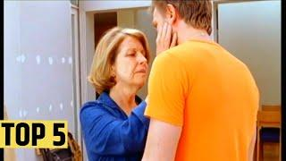 TOP 5 older woman - younger man relationship movies 2003 #Episode 2