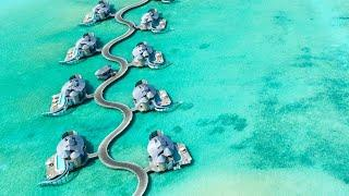 Top Most Beautiful Places In The World|Mind-Blowing Places||Nasheed|waterfalls