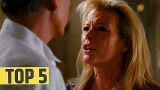 TOP 5 older woman - younger man relationship movies 2008.
