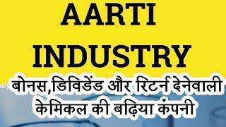 Aarti industry Share | Multibagger stock | Stock market | Sensex | Nifty |Indian stock Broker