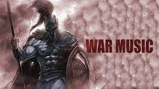 """TOP 10 Most Aggressive And Brutal War Epic Music! """"The whole world is my arena"""""""