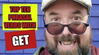 Get : Top 10 Phrasal Verbs : English Teacher Joe Crossman : ESL