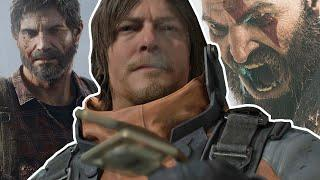 15 Best PlayStation Exclusives Of The Decade