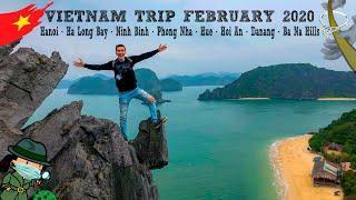 VIETNAM TRIP FEBRUARY 2020 - From Hanoi to Hoi An - Travel Tips