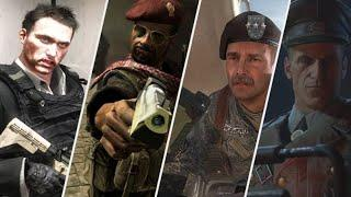 The Top 10 Call of Duty Villains of All Time! Part 1