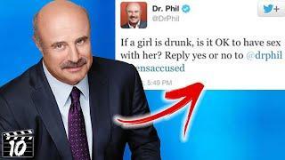 Top 10 Tweets That Destroyed A Celebrities Career