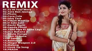Latest Bollywood Remix Songs 2020 - New Hindi Remix Mashup Songs 2020 - Best INDIAN Songs