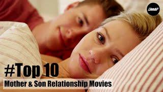 Top 10 Mother - Son Relationship Movies Yet [2020] #Incest Relationship