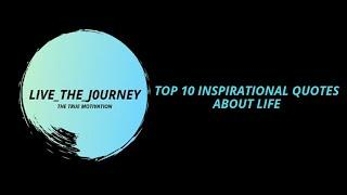 Top 10 Inspirational quotes that can change your life ♥️