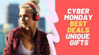 CYBER MONDAY 2019 BEST DEALS TECH GIFTS UNIQUE AND CHEAP! CHRISTMAS TOO!