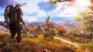 12 HUGE UPCOMING PS4/PS5 OPEN WORLD GAMES 2020/2021 - BIG OPEN WORLD PS4 PS5 GAMES!