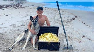 What Will I Find Metal Detecting the Treasure Coast?