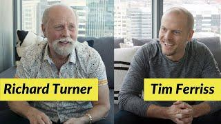 Richard Turner — The Magical Phenom Who Will Blow Your Mind | The Tim Ferriss Show