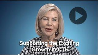 Top 10 in 10: Supporting the Exciting Growth in CTE