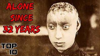 Top 10 Scary Prisoners Left In Solitary Confinement
