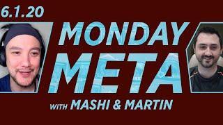 Monday Meta - Companion B&R changes