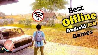 No Internet No Problem - Top 20 Offline Games for Android / ios #1