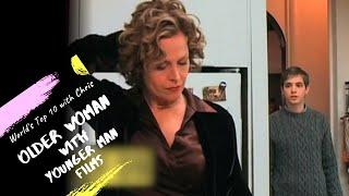 5 Best American Older woman -younger manrelationshipmovies #Episode 8