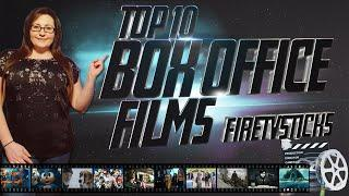 BOX OFFICE TOP 10 COUNTDOWN (US) WEEK 02/03/2020 | FIRETVSTICKS