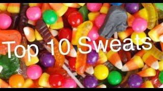 Top 10 Best Halloween Sweats (Halloween Special)