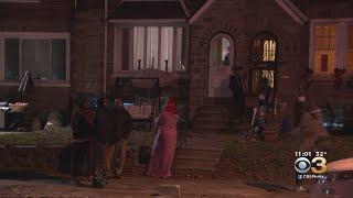 Mother Of 5 Found Dead Inside Mayfair Home, Philadelphia Police Say