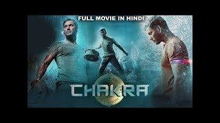 Chakra 2020 New Released Full Hindi Dubbed Movie   New South Hindi Dubbed Movies 2020   Action Movie