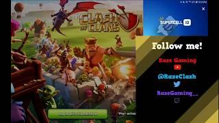 December 5th Twitch Live Stream! Twitch.tv/RazeGaming__