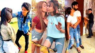 New Romantic Couple goals Videos | Tik Tok Video | Tik Tok gf bf love story || Funny couple goals
