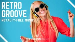 Retro Quirky Upbeat Fun Background Music for Video [Royalty Free]