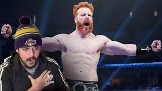 Top 10 Friday Night SmackDown moments: WWE Top 10, Jan. 4, 2020 REACTION