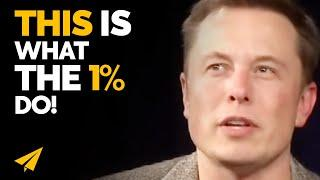 7 Best LESSONS From Elon Musk, Jeff Bezos, Bill Gates & Other Billionaires