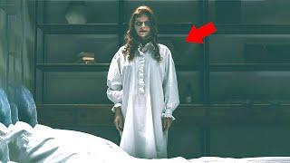 Best Shocking Ghost Videos! Real Ghost Caught On Tape | Most Haunted Video | Paranormal Tape