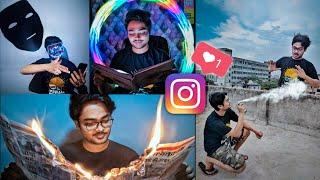 5 EASY Mobile Photography Ideas At Home For Instagram - Indoor Mobile Photography Tips & Tricks