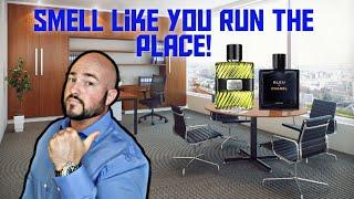 7 Best Fragrances to Smell Like a BOSS | Long Lasting Professional Fragrances