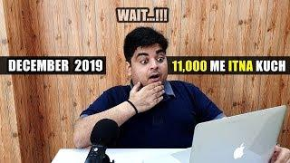 BEST SMARTPHONE TO BUY IN DECEMBER 2019 - 11,000 ME ITNA KUCH   Redmi K30 Price , Realme XT 730G