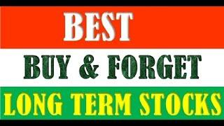 Top 10 stocks for next 10 years|| Long term investment || Multibagger stock|| Multibaggers Adda ||