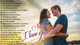 Most Old Beautiful Love Songs Of All Time - Top Greatest Romantic Love Songs Collection