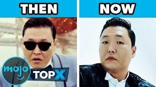 Another Top 10 Viral Stars Where are They Now