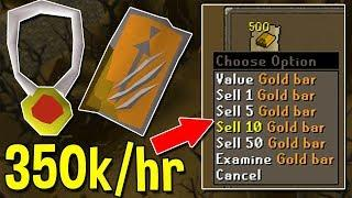 The 10 Best F2P Money Making Methods of 2020! Oldschool Runescape Money Making Guide [OSRS]