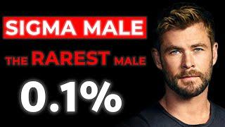 Top 10 Sigma Male Traits | Signs You're a Sigma Male