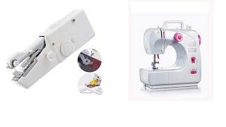 Best  Mini Hand Sewing Machine | Top 10  Mini Hand Sewing Machine For 2021 | Top Rated