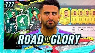 FIFA 20 ROAD TO GLORY #177 - IT'S YOUR CHOICE!!